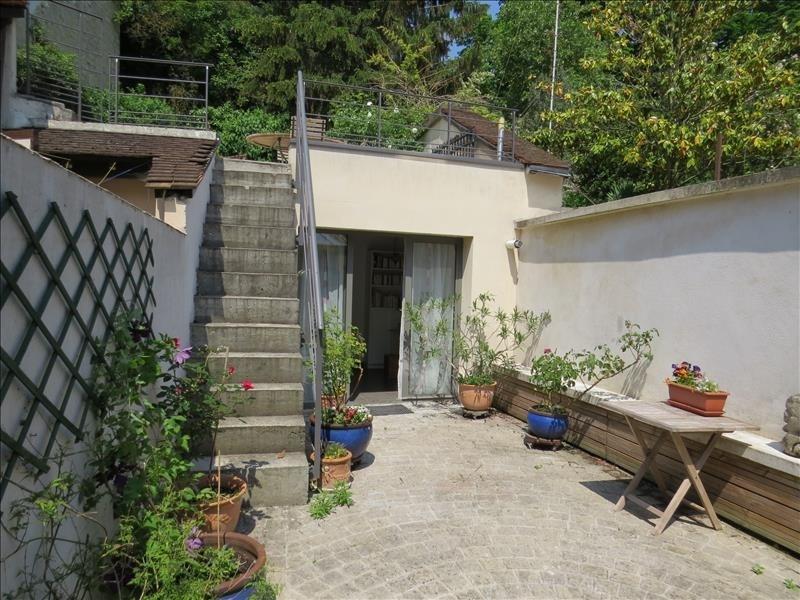 Sale house / villa Le mesnil-le-roi 640000€ - Picture 3