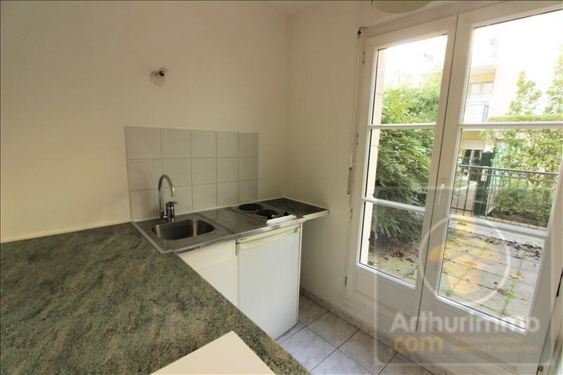 Sale apartment Rambouillet 149 000€ - Picture 2