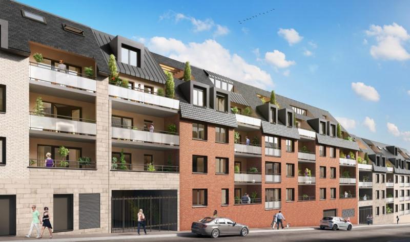 Achat Appartement Neuf Rouen