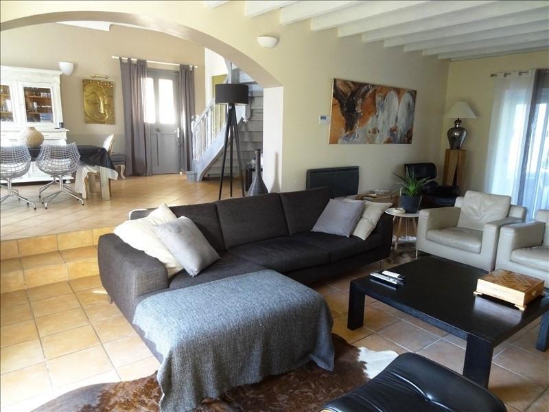 Vente maison / villa Meauzac 276900€ - Photo 4