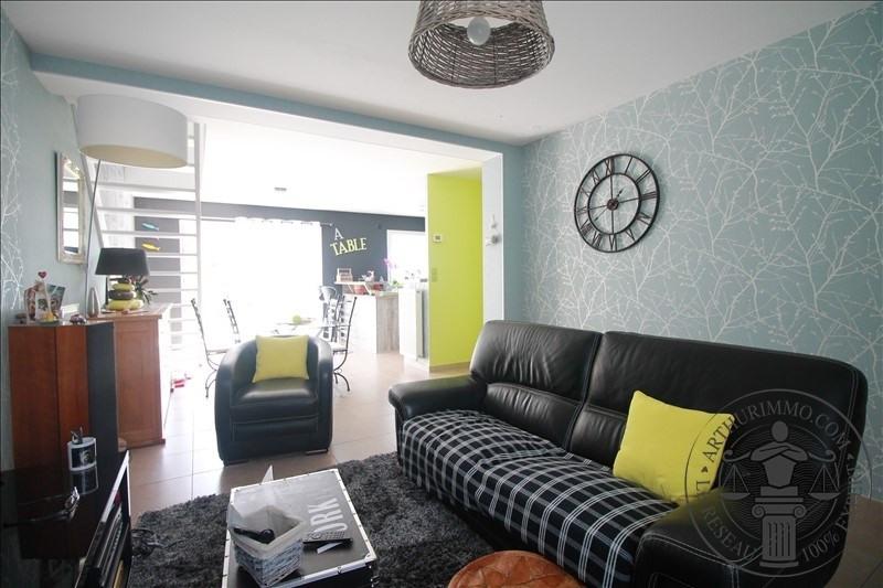 Vente maison / villa Auneau 229990€ - Photo 3
