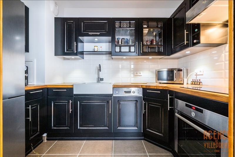 Vente appartement Villepreux 299000€ - Photo 2