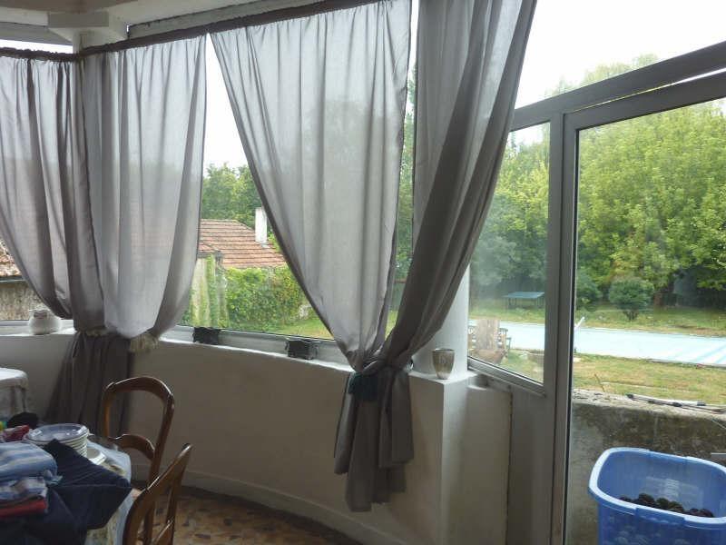 Sale house / villa Matha 250000€ - Picture 6