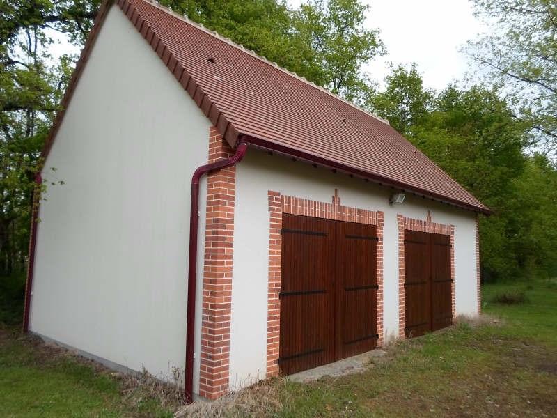 Sale house / villa Villefranche sur cher 296800€ - Picture 3