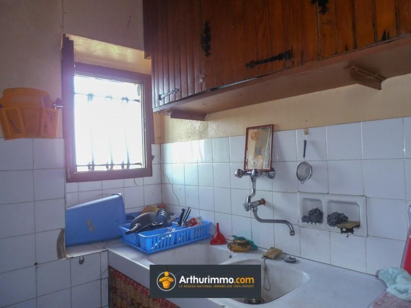 Vente maison / villa Bourgoin jallieu 169000€ - Photo 5