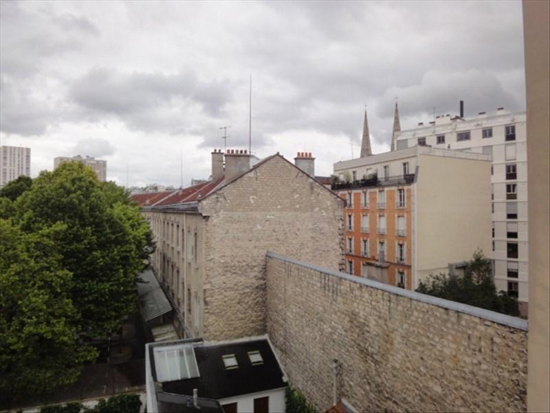 Sale apartment Paris 19ème 790000€ - Picture 9