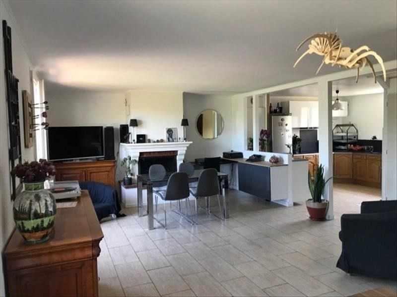Vente maison / villa St leu la foret 320000€ - Photo 3
