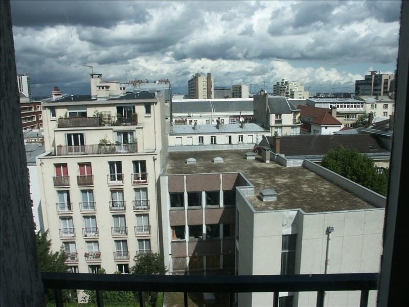 Location appartement Paris 18ème 724€ CC - Photo 1