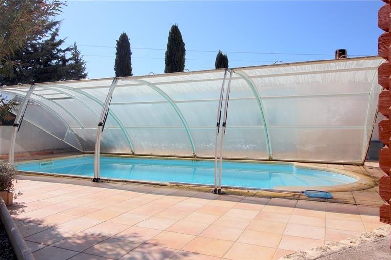 Vente maison / villa Caromb 315000€ - Photo 7