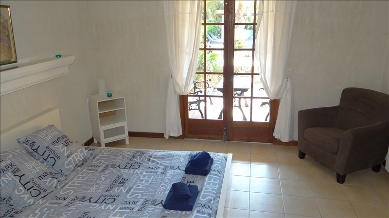 Deluxe sale house / villa Rayol canadel sur mer 755000€ - Picture 5