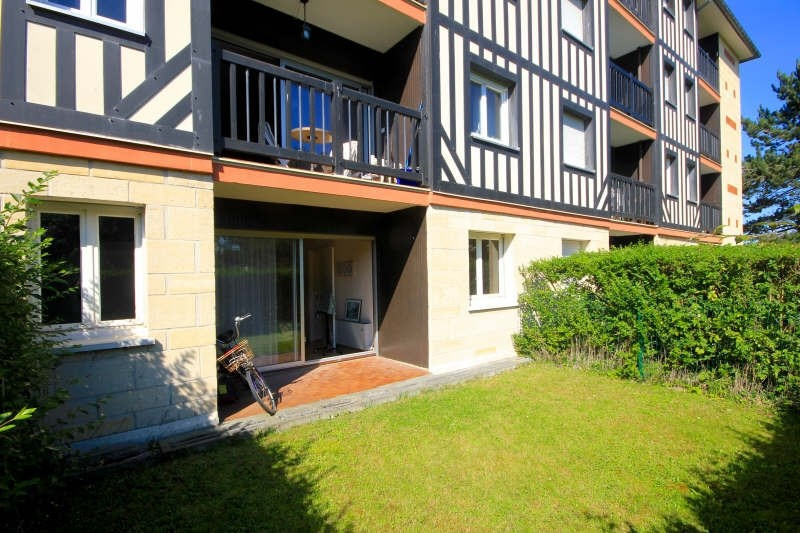 Vente appartement Villers sur mer 79 500€ - Photo 1