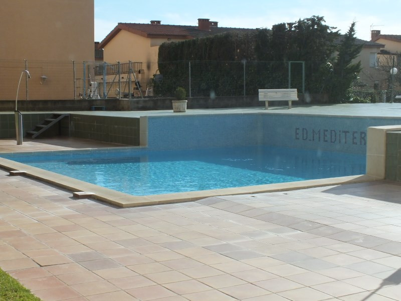 Location vacances appartement Rosas-santa margarita 456€ - Photo 3