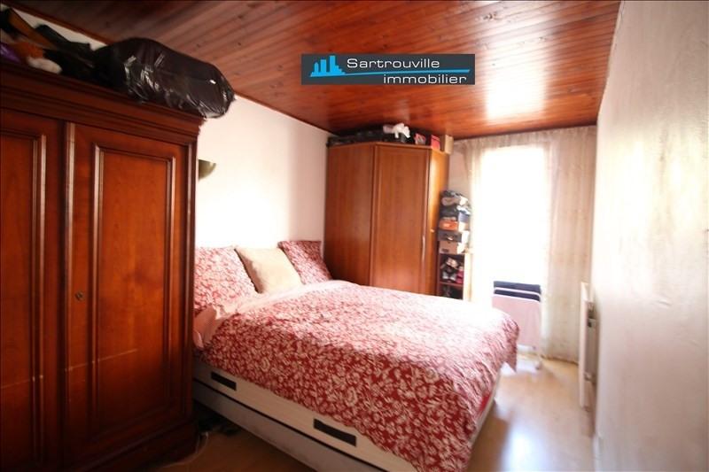 Vendita appartamento Sartrouville 213000€ - Fotografia 5