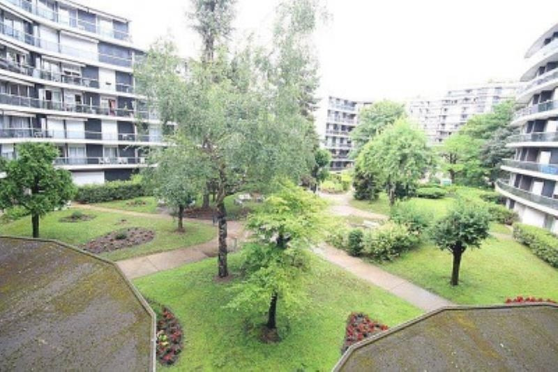 Vente appartement St maurice 108000€ - Photo 5