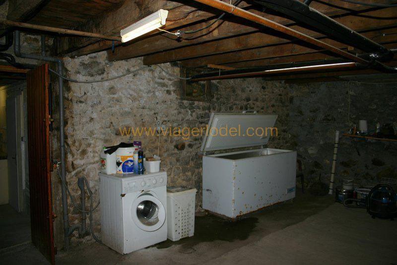 Lijfrente  werkplaats Bussiere badil 75000€ - Foto 12