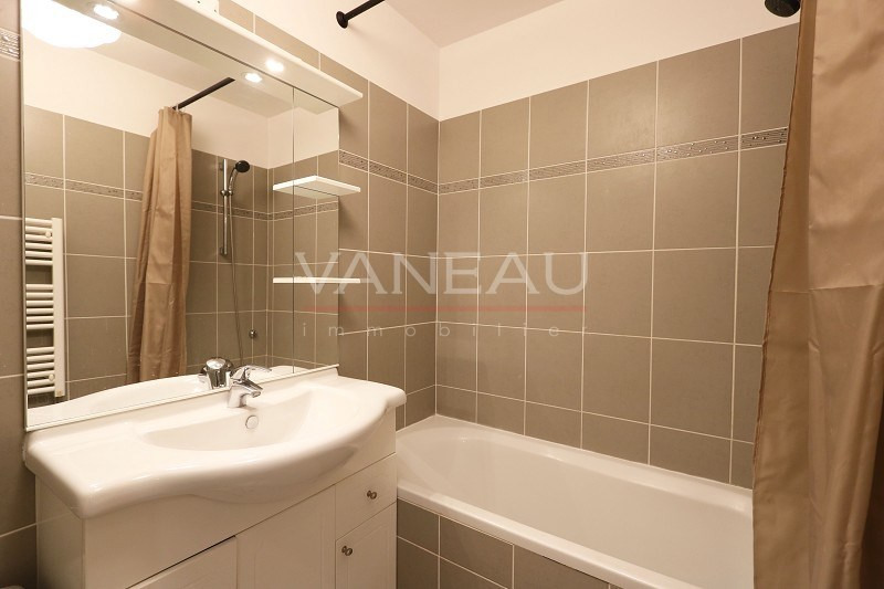 Vente de prestige appartement Juan-les-pins 234000€ - Photo 5