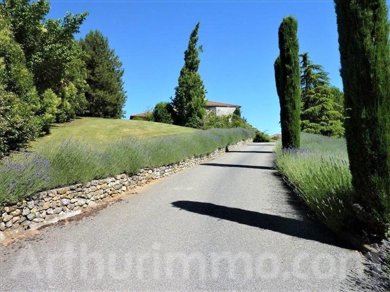 Vente de prestige maison / villa Romans sur isere 856000€ - Photo 3