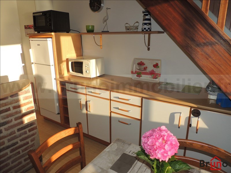 Revenda apartamento Le crotoy 178900€ - Fotografia 7