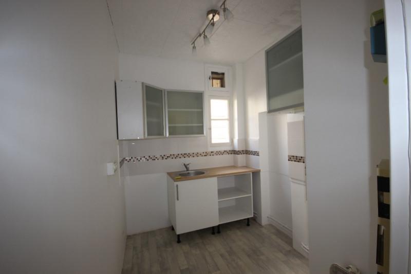 Location appartement Levallois-perret 1149€ CC - Photo 3