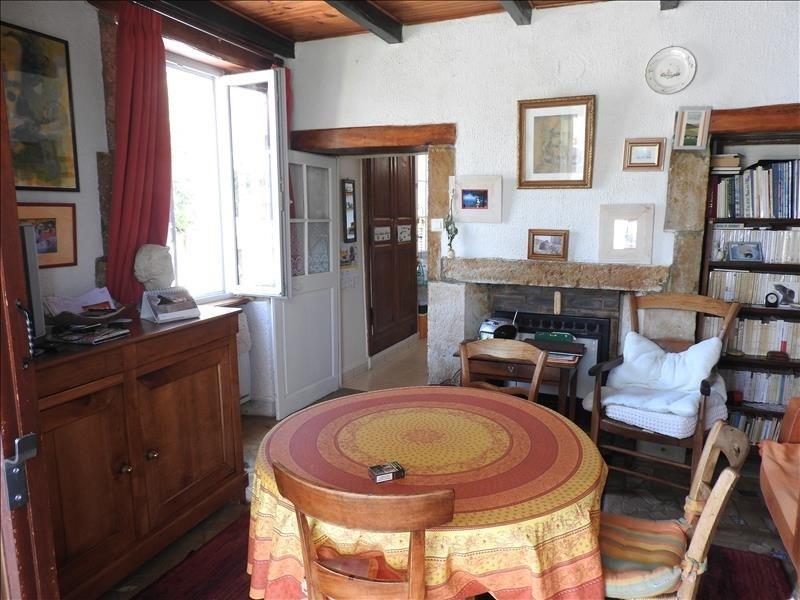 Sale house / villa Village proche chatillon 72000€ - Picture 5