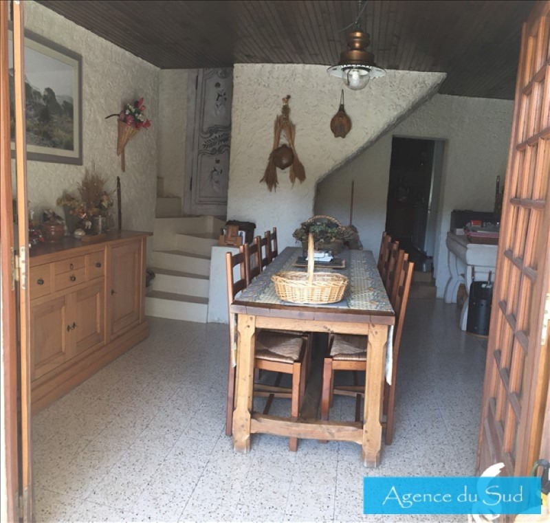 Vente maison / villa Peypin 450 000€ - Photo 2