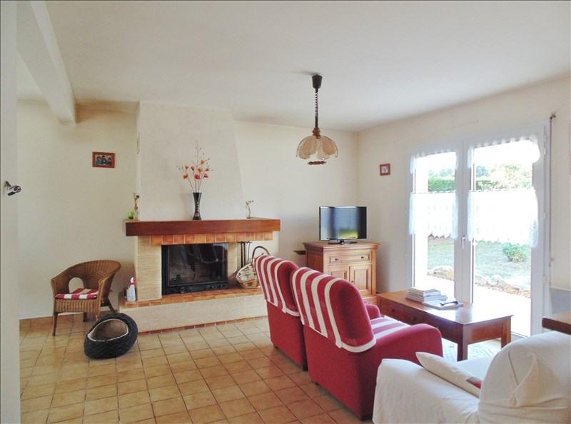 Vente maison / villa La baule 288500€ - Photo 5