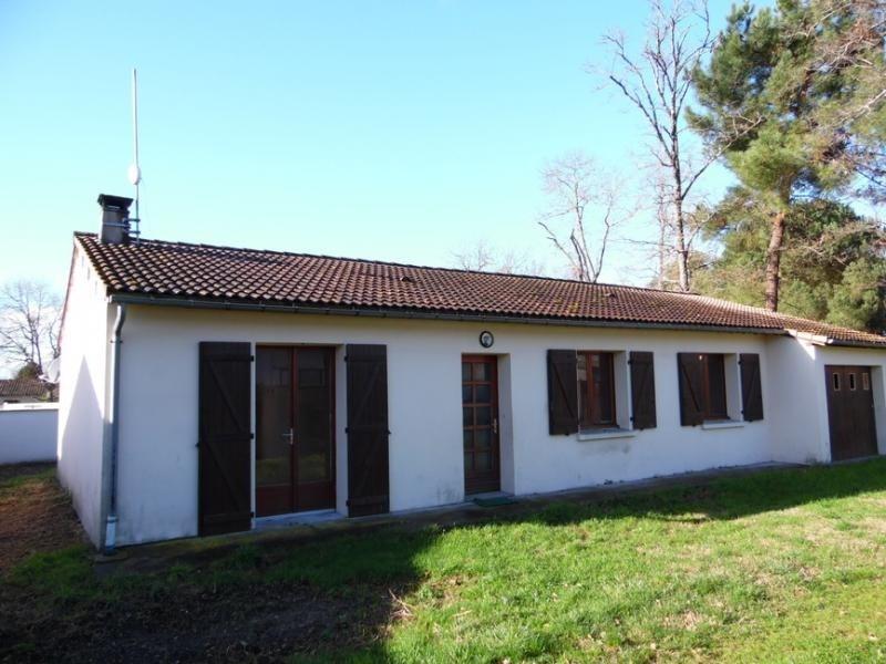 Vente maison / villa La tremblade 154000€ - Photo 3