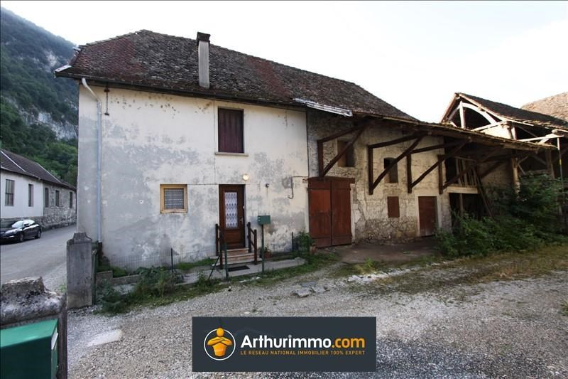 Sale house / villa Bregnier cordon 95 000€ - Picture 2