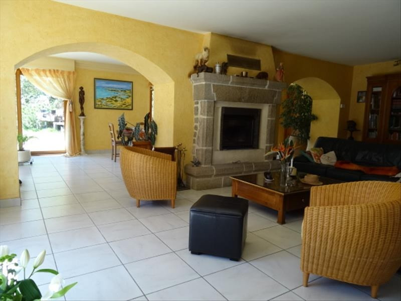 Vente maison / villa Ploeuc sur lie 299 915€ - Photo 2