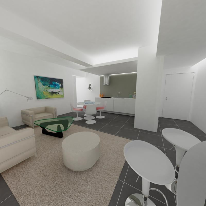 Vente de prestige appartement Strasbourg 215500€ - Photo 2