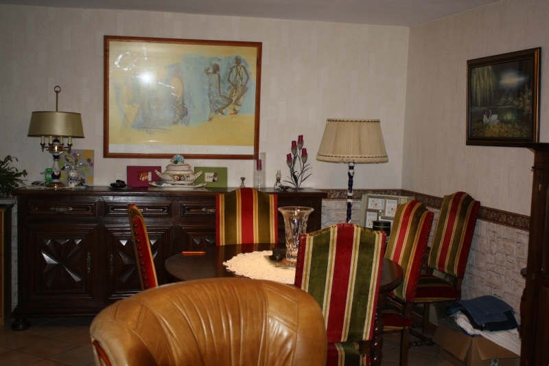 Vente maison / villa Cadillac 180000€ - Photo 6