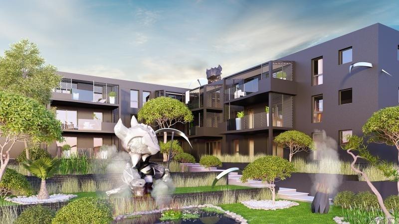 Vente appartement Montpellier 269000€ - Photo 1