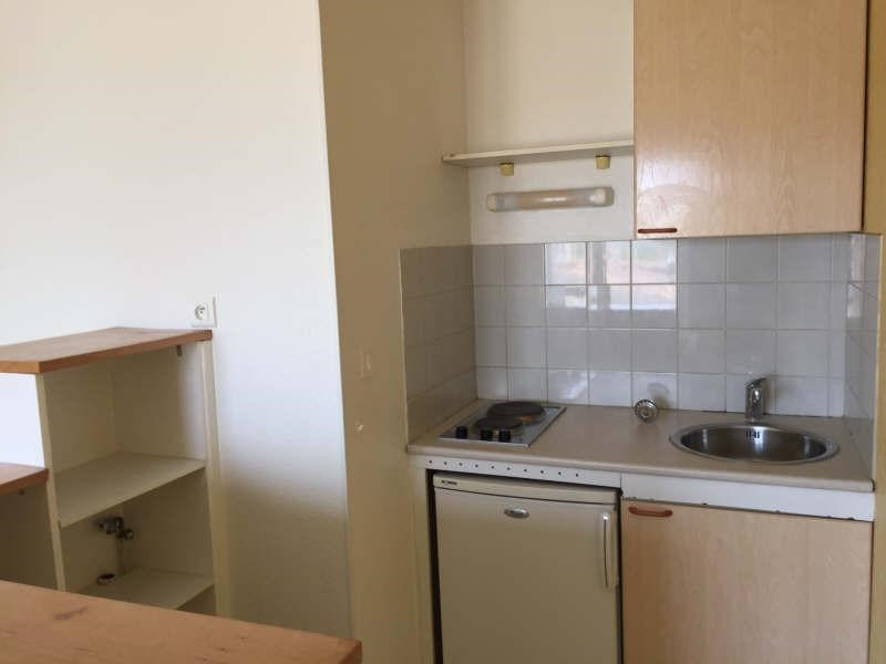Vente appartement Poitiers 69000€ -  2