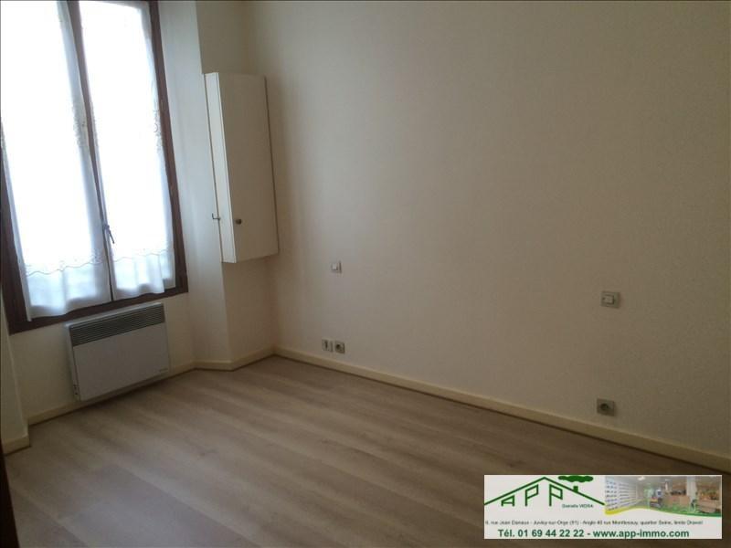 Sale apartment Viry chatillon 117000€ - Picture 3