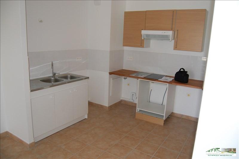 Rental apartment Draveil 784€ CC - Picture 6