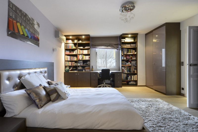 Verkoop van prestige  herenhuis Neuilly-sur-seine 6950000€ - Foto 7