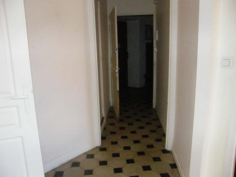 Vente appartement Annonay 59 000€ - Photo 4