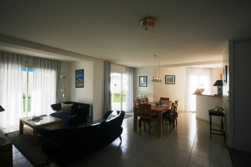Vente maison / villa Meschers sur gironde 389980€ - Photo 3
