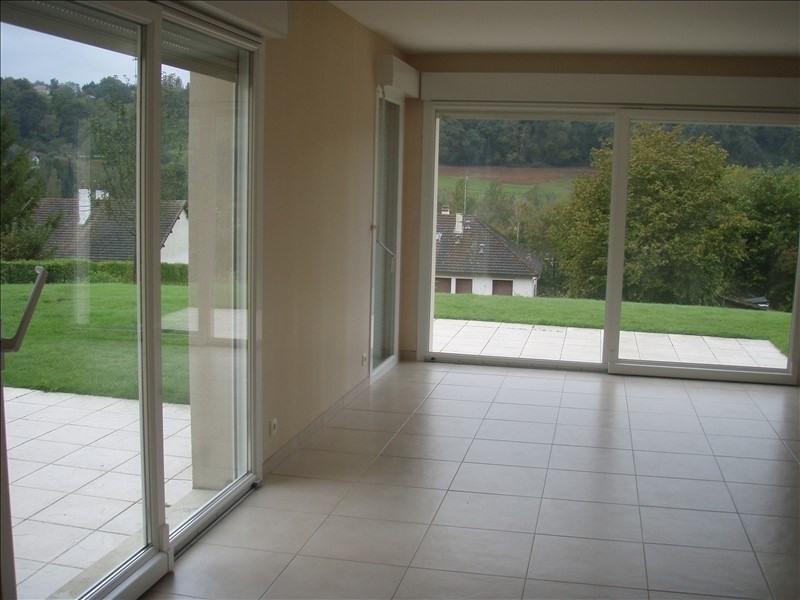 Vente maison / villa Honfleur 451500€ - Photo 2