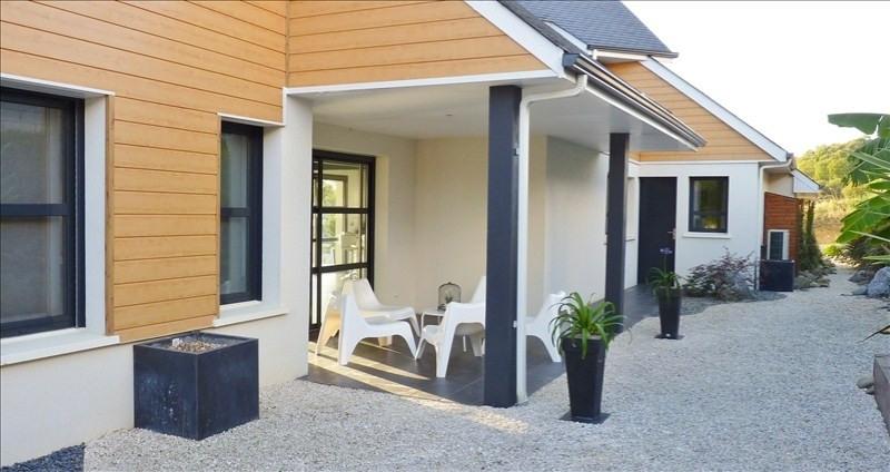 Revenda residencial de prestígio casa Pau 682000€ - Fotografia 11