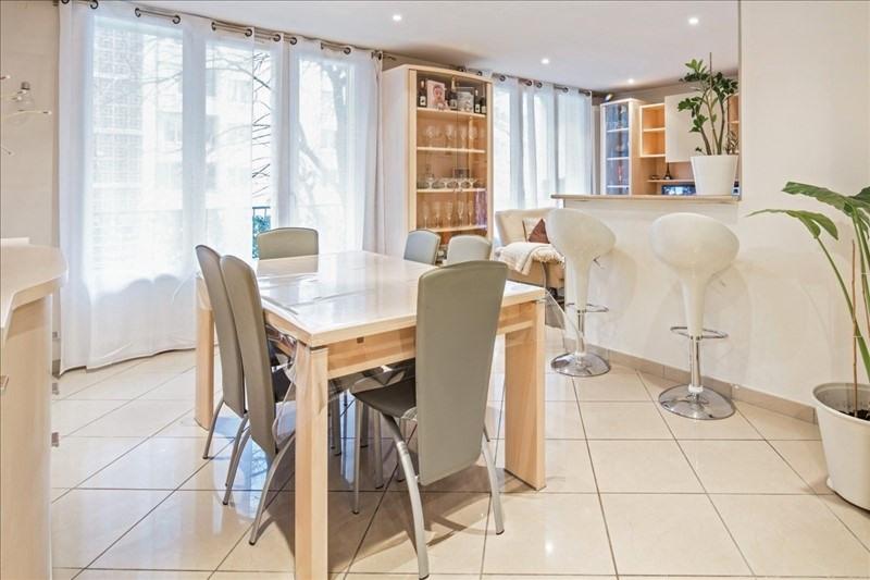 Vente appartement Saint-martin-d'hères 137500€ - Photo 3