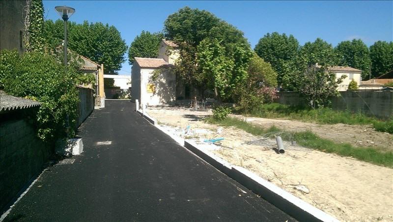 Vente terrain Cadenet 99000€ - Photo 1