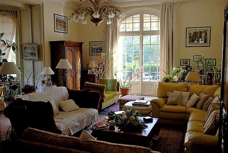 Sale house / villa Eaubonne 1900000€ - Picture 5