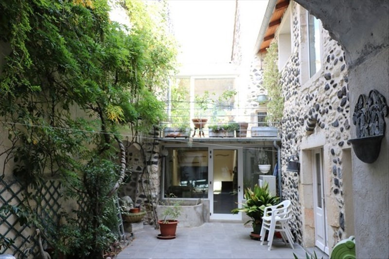 Sale house / villa Meysse 348 000€ - Picture 2