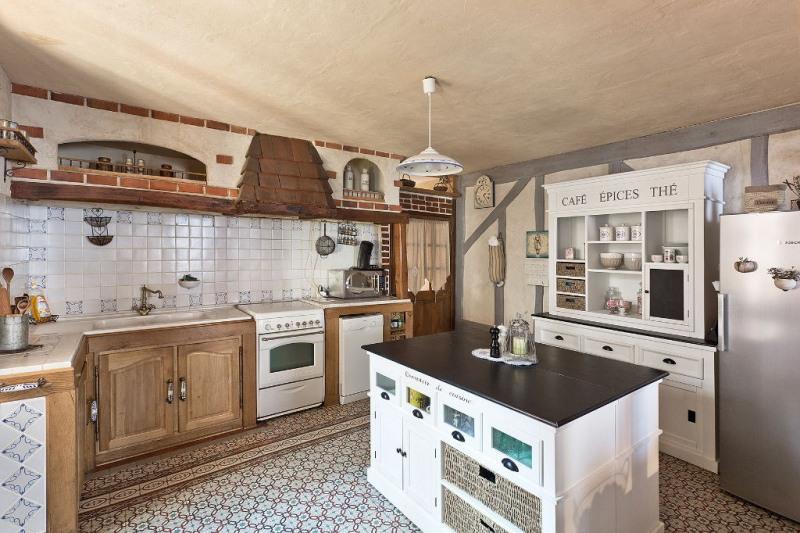 Sale house / villa Bresles 275000€ - Picture 3