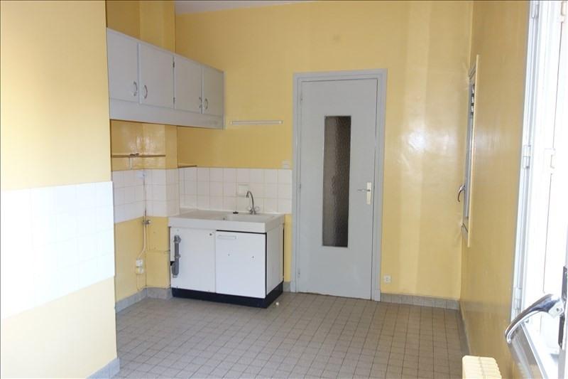 Rental apartment Roanne 310€ CC - Picture 1