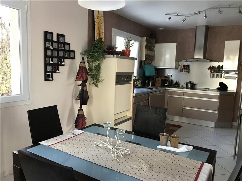 Revenda casa Limours 531500€ - Fotografia 3
