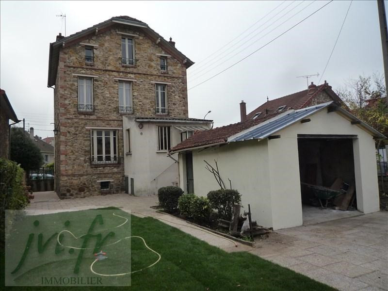 Vente maison / villa Soisy sous montmorency 483 000€ - Photo 1