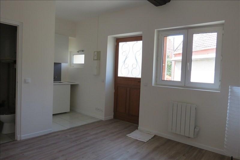 Vente appartement St leu la foret 87000€ - Photo 2
