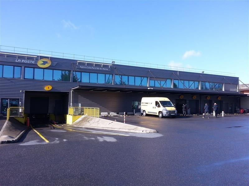Location Local d'activités / Entrepôt Alfortville 0